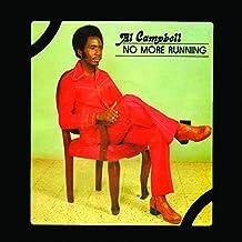 No More Running (180 Gram) [Vinyl LP]