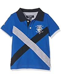 Hackett Clothing Cross, Polo para Bebés