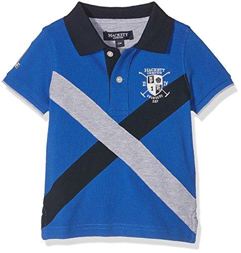 hackett-clothing-cross-polo-bebe-ninos-multicolor-blue-multicolour-b09uk