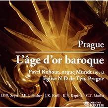 l'âge d'or baroque