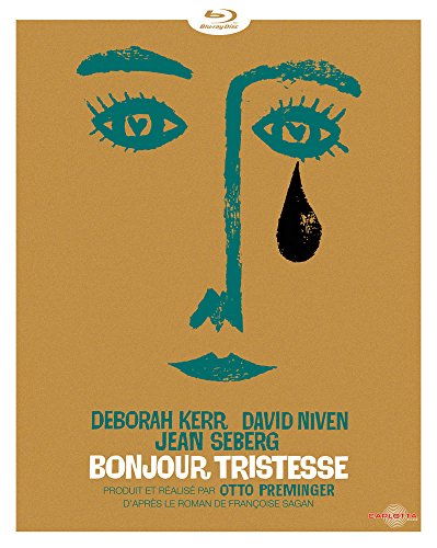 Bonjour tristesse [Francia] [Blu-ray] 51hYVkf1PFL