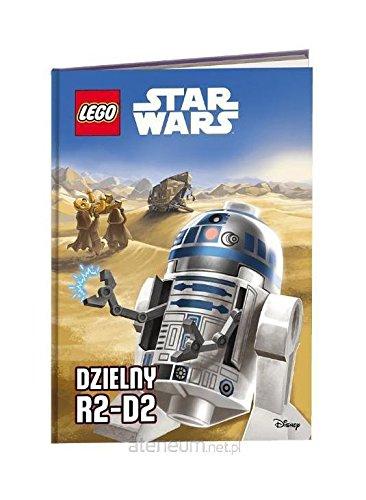 LEGO Star Wars. Dzielny R2-D2 [KSIĄŻKA]