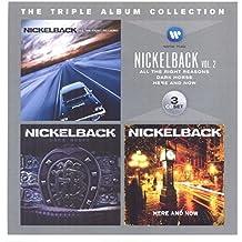Triple Album Collection, Vol 2 (3 CD)