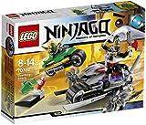 LEGO Ninjago 70722: OverBorg Attack