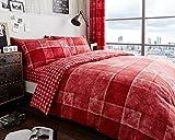 Best Simple Luxury duvet cover - Gaveno Cavailia Luxury DENIM CHECK Bed Set Review