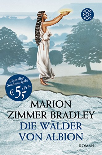 Die Avalon-Serie: Die Wälder von Albion: Roman (Marion Post)