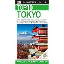 Top 10 Tokyo (DK Eyewitness Top 10 Travel Guide)