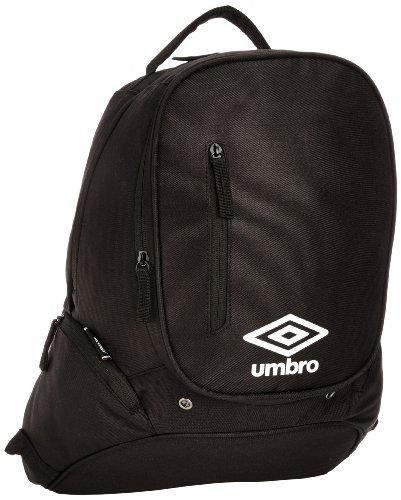 Umbro 7U Sac à dos pour tenue de football noir...