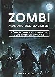 Edge Entertainment- Zombi: Manual del Cazador