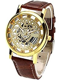 Watch Bro New And Latest Design Analog Watch For Men And Boys - B078WBJ9R5