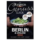 Genuss Guide: Tagesspiegel Sonderheft 2018