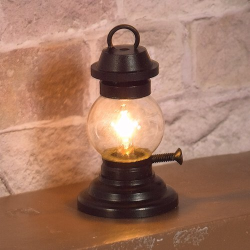 Used, The Dolls House Emporium Tilley Lamp by The Dolls House for sale  Delivered anywhere in UK