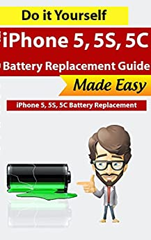 How to book iphone battery replacement