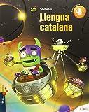 Llengua catalana 4t Primària Superpixèpolis LA (Projecte Superpixèpolis) - 9788447929337