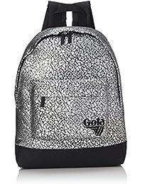 699c2b97e4c7 Gola Classics Unisex-Adult Walker Metallic Geo Backpack