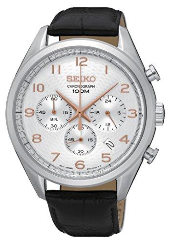 Reloj Seiko para Unisex SSB227P1