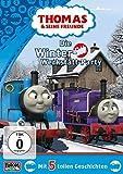 Thomas & seine Freunde - Die Winter-Werksatt-Party