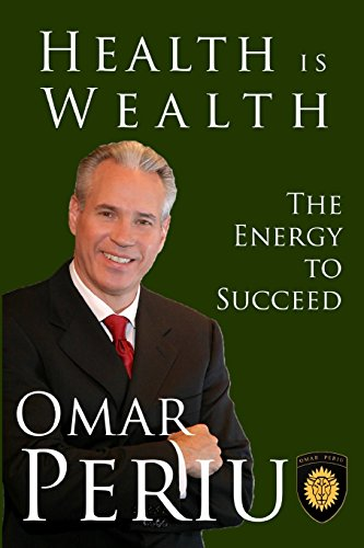 Health Is Wealth: The Energy to Succeed
