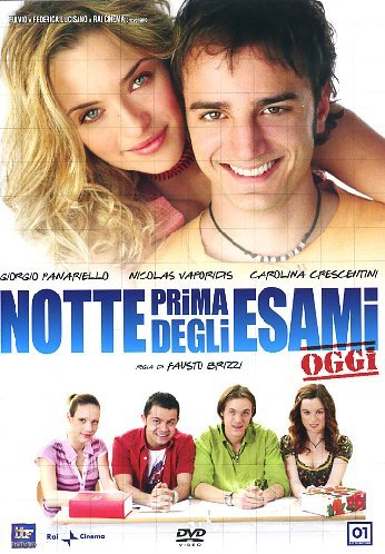 notte-prima-degli-esami-night-before-the-exams-italia-dvd