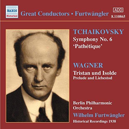 Tchaïkovski: Symphony No. 6 (Furtwangler) (1938)