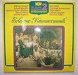Die großen Interpreten 2 Jubiläumskonzert Erlesene Kammermusik Vinyl Deutsche Grammophon