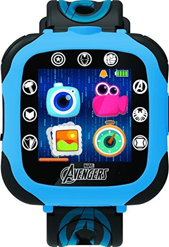 Lexibook - Montre caméra - The Avengers
