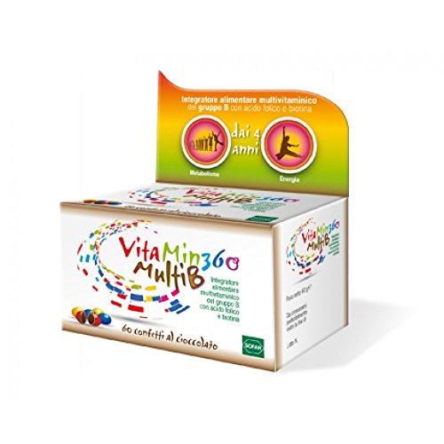 Vitamin 360 Multib Conf+pr Ave