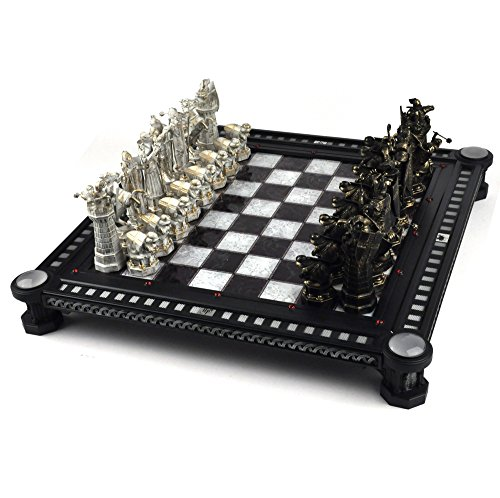 Harry Potter Final Challenge Chess Set (accesorio de disfraz)