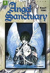 Angel Sanctuary Edition simple Tome 8