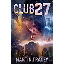 Club 27 (Judd Stone Series)