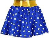 """Wonder Women skirt 12"""" length"""