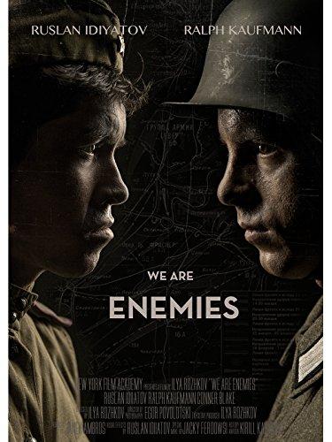 We are Enemies