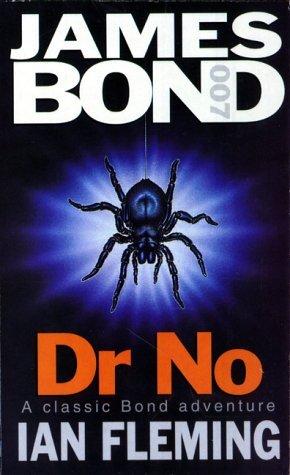 Dr.No (Coronet Books) by Ian Fleming (1995-10-19)