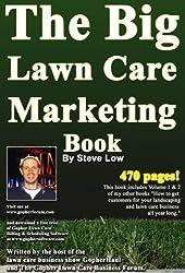 The Big Lawn Care Marketing Book (English Edition)