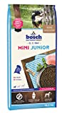 Bosch Cibo Secco per Cane Mini Junior - 15000 gr