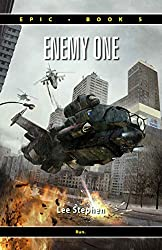Enemy One (Epic Book 5) (English Edition)