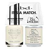 ibd - It's A Match -Duo Pack- Destination Collection - Buenos Dias Barcelona - 14 mL / 0.5 oz Each
