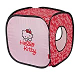 Hello Kitty Bowtastic Cat cubo juguete