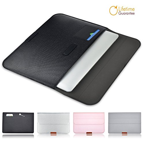Morecoo Macbook 13.3 Zoll Laptop Hülle, eine Laptop Taschen Hülle für Macbook Air & Pro 13.3