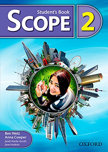 Scope 2. Student's Book