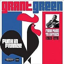 Funk in France