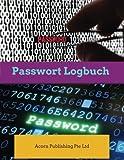 Passwort Logbuch