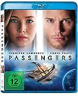 Passengers [Blu-ray] hier kaufen