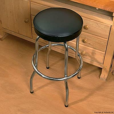 The Original Shop Stool produced by Dakota - quick delivery from UK.