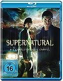 Supernatural - Staffel 1 [Blu-ray]