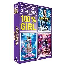 Coffret 3 Films 100% Girls