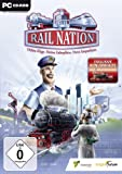 Rail Nation - [PC] -