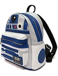 5f1171b88 Star Wars - Mochilas y bolsas escolares: Equipaje - Amazon.es