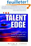 The Talent Edge: A Behavioral Approac...