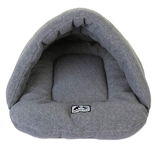 Seawang Cama De Perro Pequeño Lavable